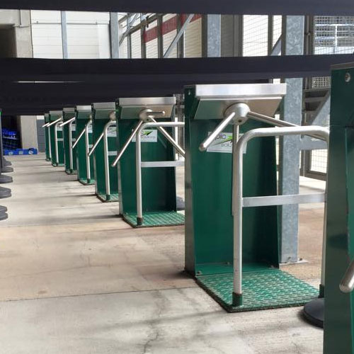 Nationwide Turnstile Rentals