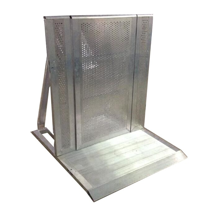 Stage Barrier Door Unit